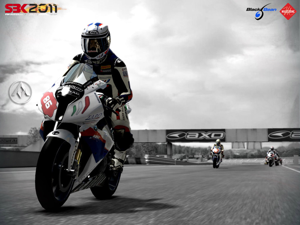 بازي SBK Superbike World Championship