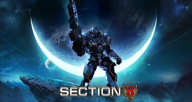 بازی جذاب و زیبای Section 8: Prejudice 2011 PC