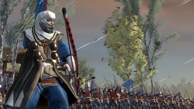 بازی فوق العاده زیبای شوگان ۲ – Total War Shogun 2